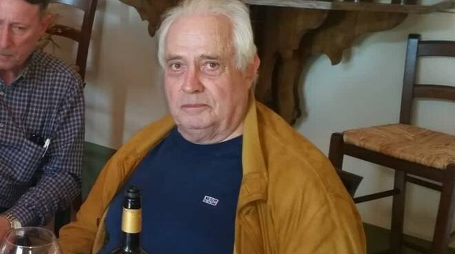 Luigi Falconi