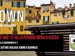 Luk Down. Memorie dell'epidemia da Covid-19 a Lucca libro presentazione
