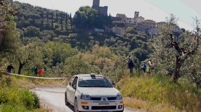Masino Motorsport vetture
