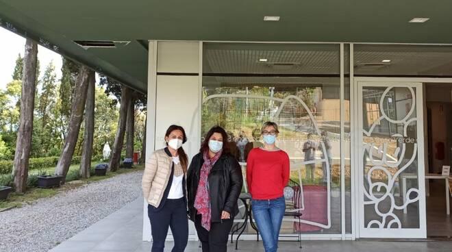 Natalia Bartolommei nuovo direttore sanitario Casa Verde San Miniato