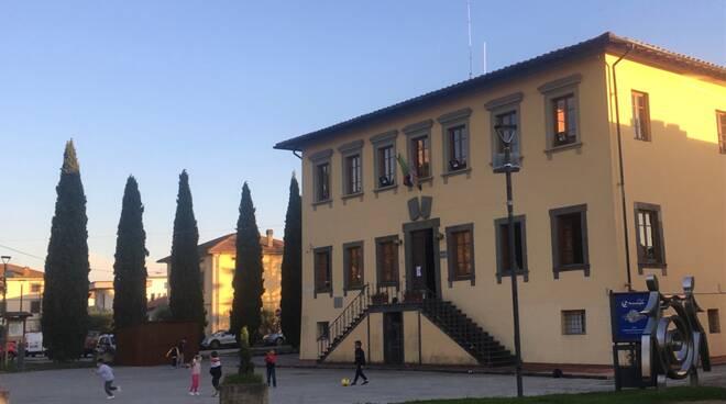 nuova scuola dell'infanzia a Porcari