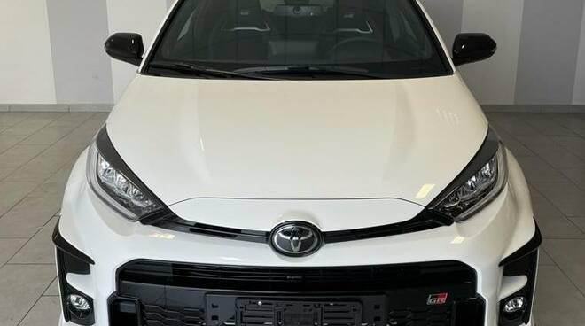 nuova vettura per mm motorsport