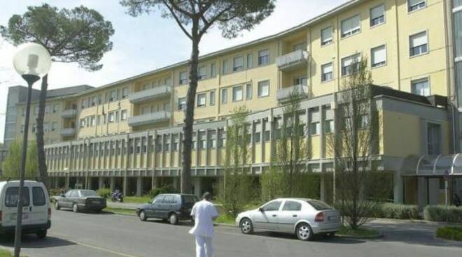 ospedale campo marte