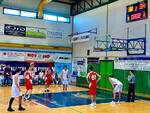 pallacanestro Basketball Club Lucca under 18