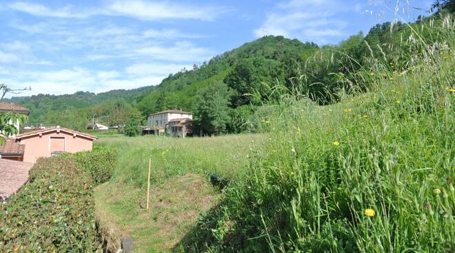 Pista ciclabile Monsagrati-San Martino