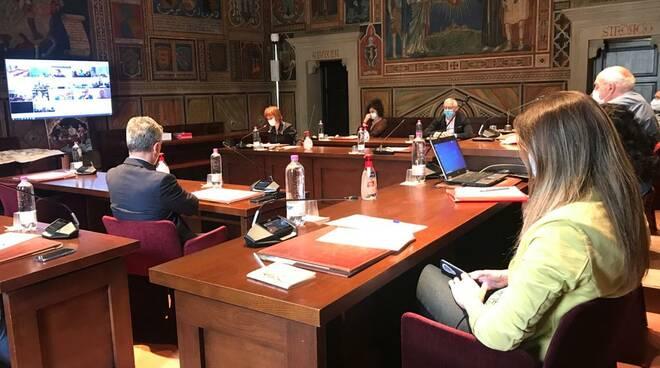 Premio consiglio comunale 2021 San Miniato