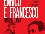 primo incontro Enrico Berlinguer sinistra con