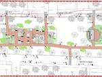 progetto esecutivi riqualificazione aree verdi Sant'Anna