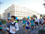 Puccini half marathon