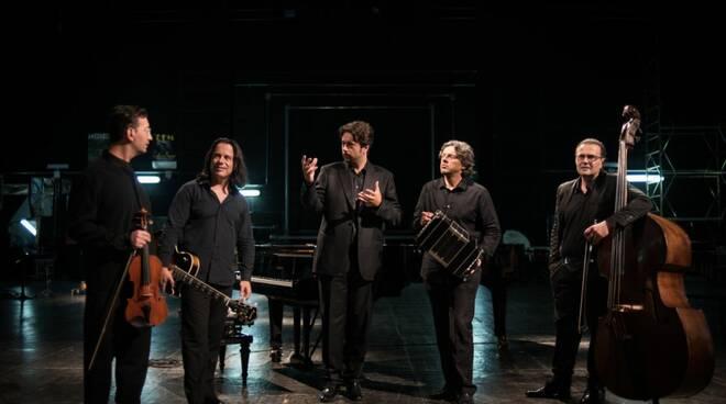 Quintetto Duettango