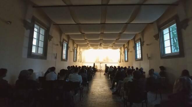 Real Collegio Spazio Lum teatro sperimentale