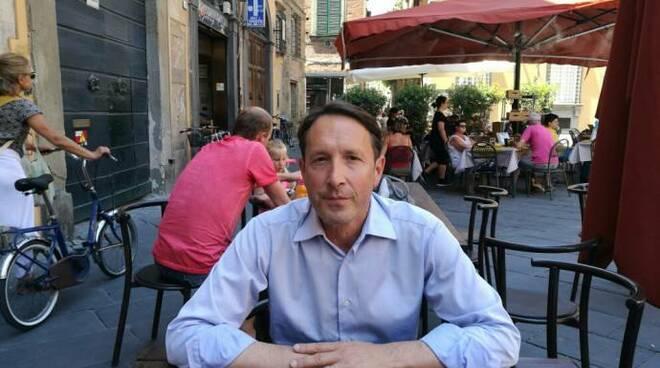 Remo Santini foto nuova