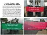Repubblica Viareggina le 3 giornate rosse ricordo