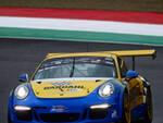 Riccardo De Bellis Db Motorsport