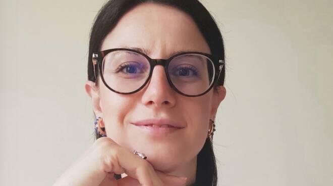 Rosaria Lisacchi nutrizionista