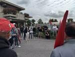 sciopero Progest