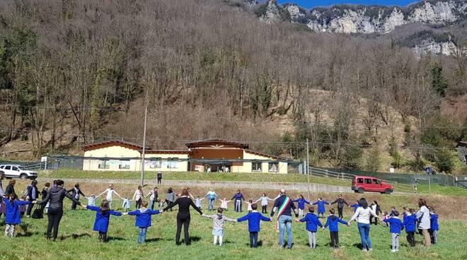 Scuola dell'infanzia Fabbriche di Vallico