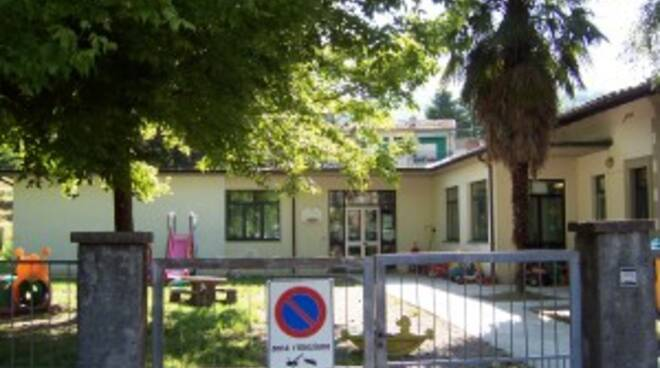Scuola infanzia Borgo