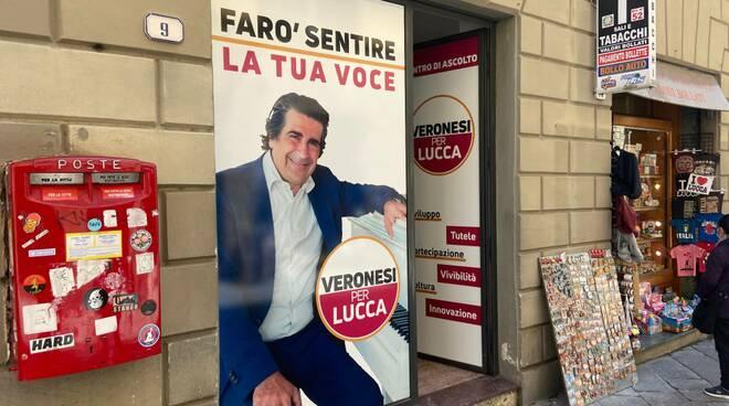 sede via Vittorio Veneto Alberto Veronesi