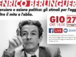 Sinistra Con iniziativa Berlinguer
