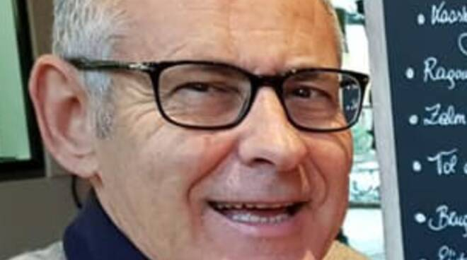 Stefano Filiè vicesindaco Pietrasanta