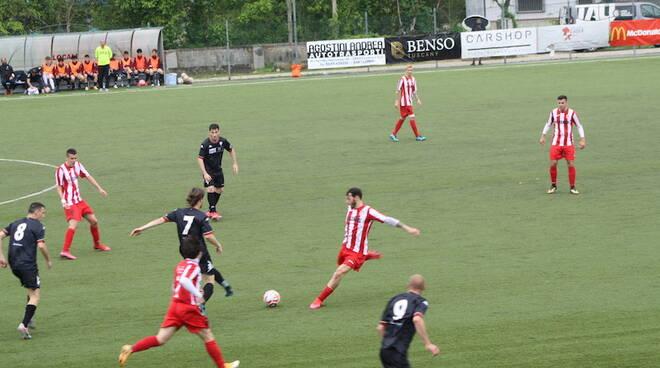 Tau Calcio campionato Eccellenza 2021
