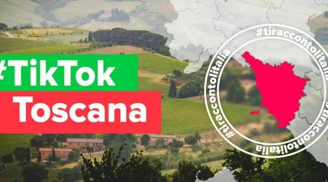 tiktok turismo assessore turismo social network