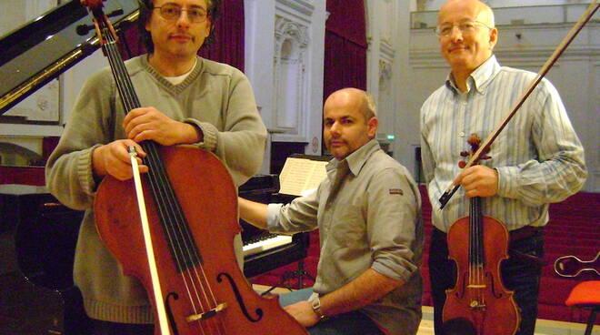 Trio Maffei