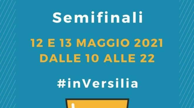 Versilia social cup
