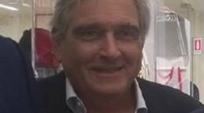 Vincenzo Buchignani lutto Lucca