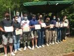 vincitori premio Capannori