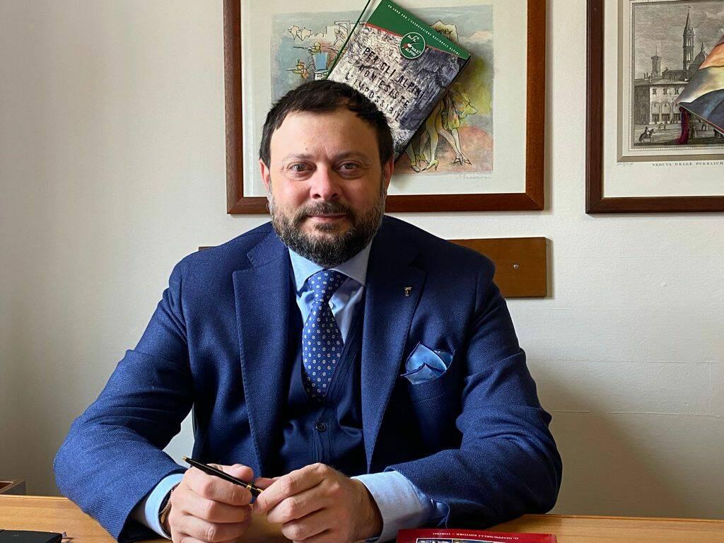 Vittorio Fantozzi