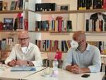 Alessio Spinelli presenta Arena Pacini Fucecchio