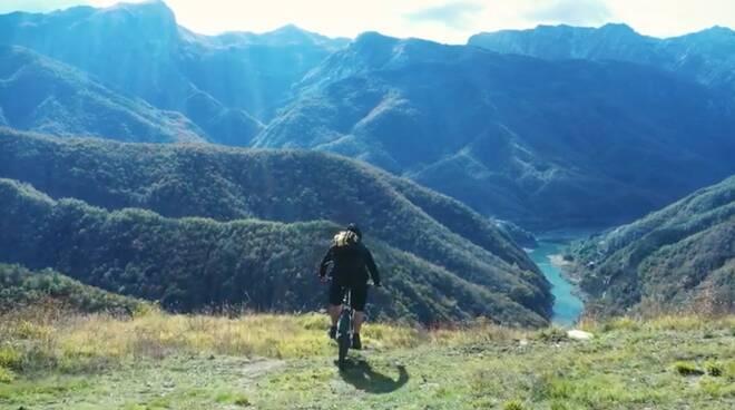 Ambito Turistico Garfagnana Valle del Serchio - cycling