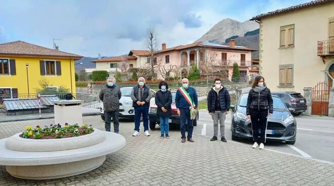 Amministrazione Villa Collemandina