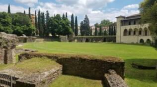 Anfiteatro Arezzo