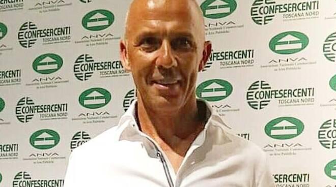 Angelo Luppichini Anva Toscana Nord