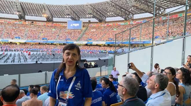 Antonella Gabbriellini