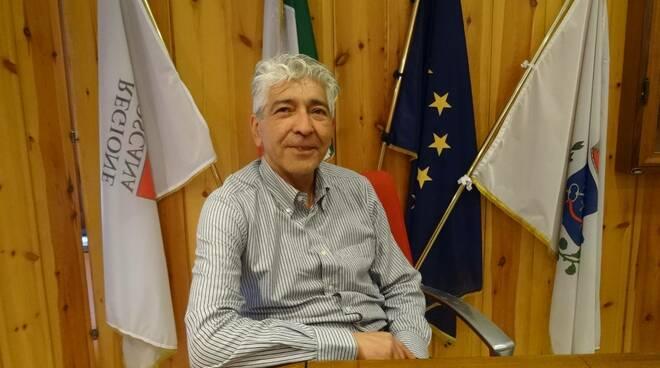 Antonio Bertoncini assessore lutto Castelfranco