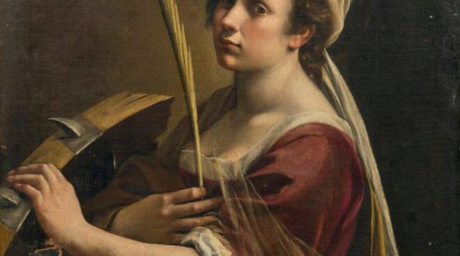 Artemisia Caterina Ipazia e le altre
