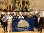Bandiera Blu Cecina