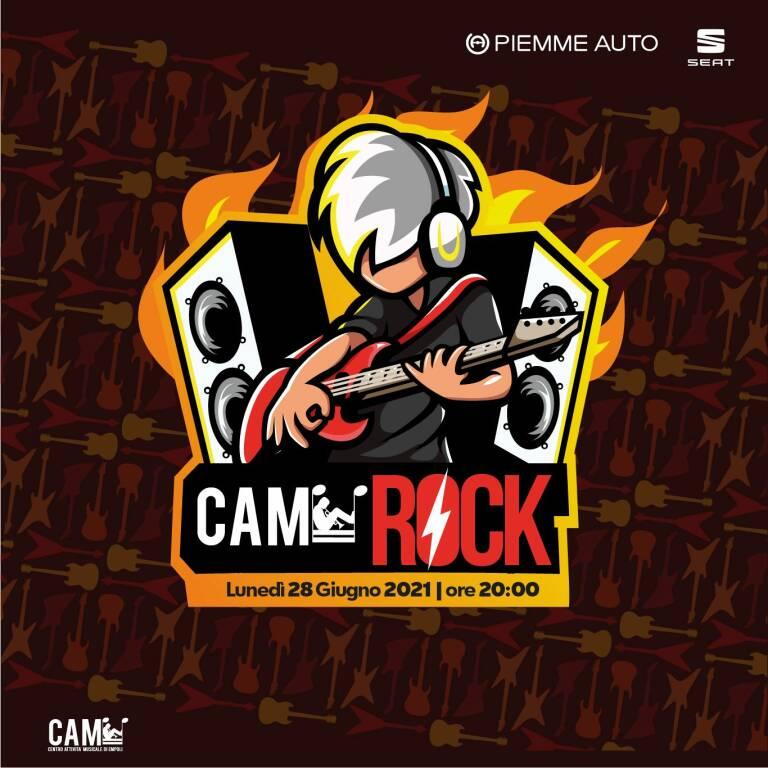 cam rock 2021