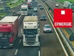 camion trasporto merci synergie