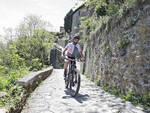 1° Trofeo del Ciocco e Valle del Serchio in Toscana, l\'antipasto è servito