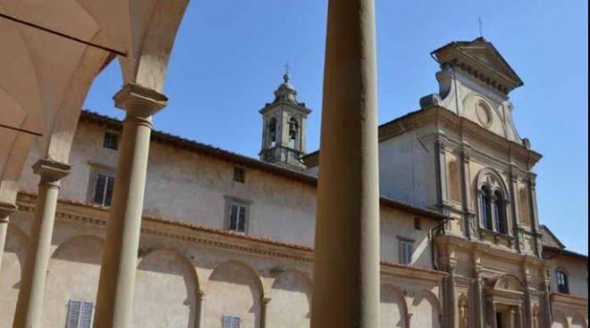 Certosa Firenze