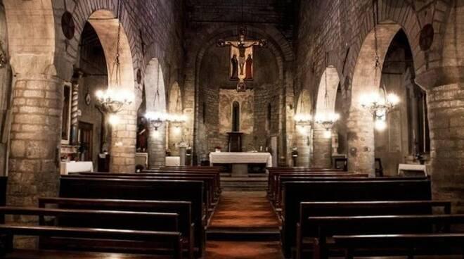 Chiesa Vico Pancellorum
