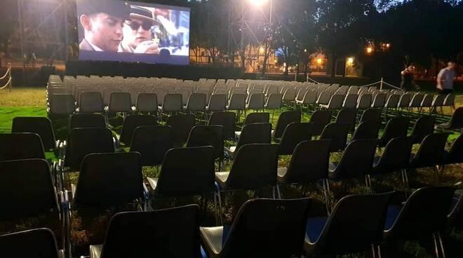 cinema Capannori