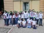 Classi 5 scuola Carducci Fucecchio
