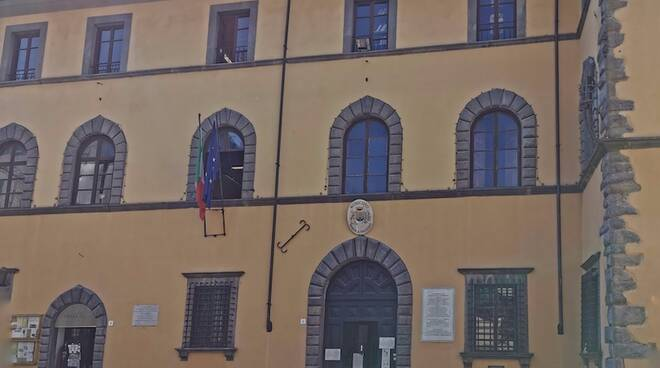 Comune Borgo a Mozzano