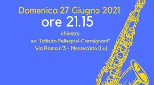 concerto d'estate Filarmonica Puccini